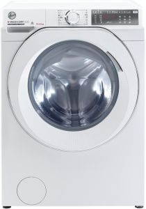 Hoover Freestanding Washer Dryer HDB5106AMC - White