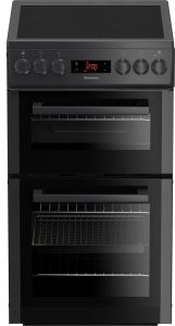 Blomberg Slot In Cooker Ceramic HKS900N - Anthracite