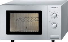 Bosch Microwave & Grill HMT72G450B - Stainless Steel