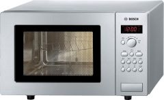 Bosch Microwave & Grill HMT75G451B - Stainless Steel