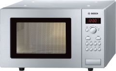 Bosch Microwave HMT75M451B - Stainless Steel