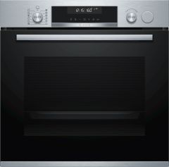 Bosch Single Oven Electric HRS538BS6B - Stainless Steel