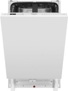 Hotpoint Built In 45 Cm Dishwasher Fully HSICIH4798BI - Fully Integrated