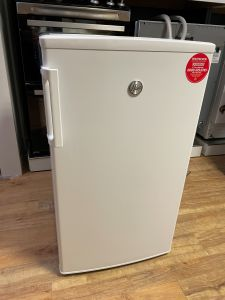 Hoover Freestanding Upright Freezer HTUP130WK-EX-DISPLAY - White