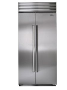Sub-Zero Built In American Style Refrigeration ICBBI36S-S-PH - Stainless Steel