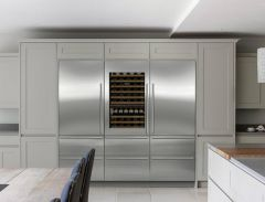 Sub-Zero Built In Wine Cooler ICBIW-30R-LH - Integrated