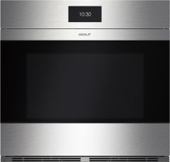 Wolf Single Oven Electric ICBSO30CM-S - Stainless Steel