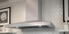 Wolf Chimney Hood ICBVW36S - Stainless Steel