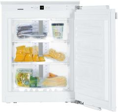 Liebherr Built In Upright Freezer Frost Free IGN1064 - Fully Integrated