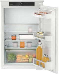 Liebherr Built In Fridge Icebox IRSF3901 - Fully Integrated