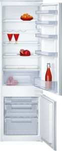 NEFF Built In Fridge Freezer K8524X8GB - Fully Integrated