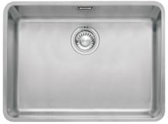Franke 1.0 Bowl Sink KBX11055 - Stainless Steel