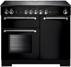 Rangemaster Range Cooker Ceramic KCH100EC - Various Colours