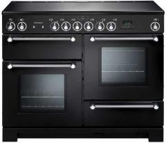Rangemaster Range Cooker Ceramic KCH110EC - Various Colours