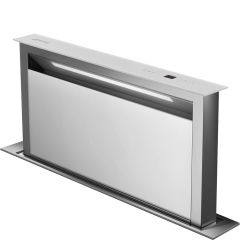 Smeg Down Draft Extractor KDD90VXBE - Stainless Steel / White