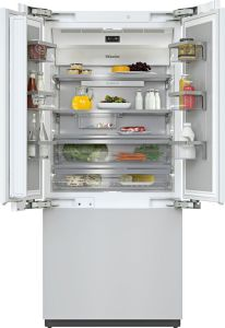 Miele Built In Fridge Freezer KF2982-VI-FD - Fully Integrated