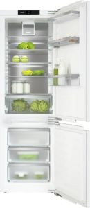 Miele Built In Fridge Freezer Frost Free KFN7764D - Fully Integrated