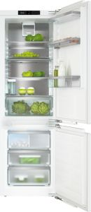 Miele Built In Fridge Freezer Frost Free KFN7785D - Fully Integrated