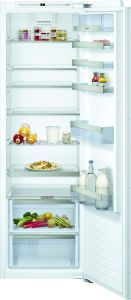 NEFF Built In Larder Fridge KI1813FE0G - Fully Integrated