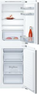 NEFF Built In Fridge Freezer KI5852FF0G - Fully Integrated
