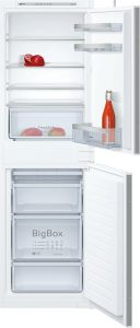 NEFF Built In Fridge Freezer KI5852SF0G - Fully Integrated
