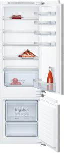NEFF Built In Fridge Freezer KI5872F30G - Fully Integrated