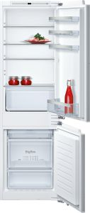 NEFF Built In Fridge Freezer Frost Free KI7862F30G - Fully Integrated