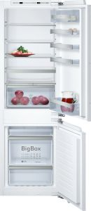 NEFF Built In Fridge Freezer Frost Free KI7863D30G - Fully Integrated