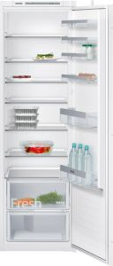 Siemens Built In Larder Fridge KI81RVS30G - Fully Integrated