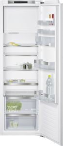 Siemens Built In Fridge Icebox KI82LAFF0 - Fully Integrated