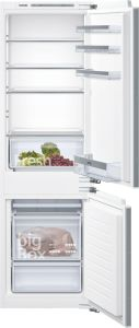 Siemens Built In Fridge Freezer Low Frost KI86VVFF0G - Fully Integrated