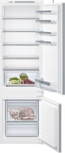 Siemens Built In Fridge Freezer KI87VVS30G - Fully Integrated