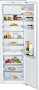 NEFF Built In Fridge Icebox KI8826D30 - Fully Integrated