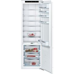 Bosch Built In Larder Fridge KIF81PF30 - Fully Integrated