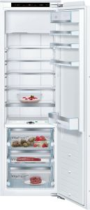 Bosch Built In Fridge Icebox KIF82PFF0 - Fully Integrated