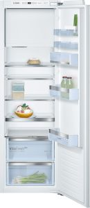 Bosch Built In Fridge Icebox KIL82AF30G - Fully Integrated