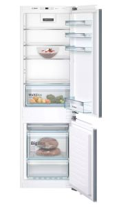 Bosch Built In Fridge Freezer Frost Free KIN86VFF0G - Fully Integrated