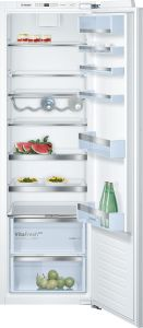 Bosch Built In Larder Fridge KIR81AFE0G - Fully Integrated