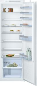 Bosch Built In Larder Fridge KIR81VS30G - Fully Integrated