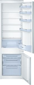 Bosch Built In Fridge Freezer KIV38X22GB - Fully Integrated