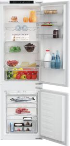 Blomberg Built In Fridge Freezer Frost Free KNM4553EI - Fully Integrated