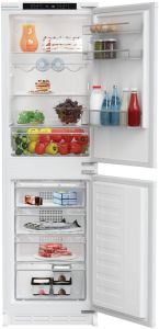 Blomberg Built In Fridge Freezer Frost Free KNM4563EI - Fully Integrated