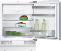 Siemens Built In Fridge Icebox KU15LA60GB - Fully Integrated