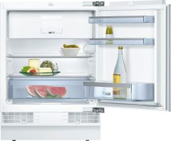 Bosch Built In Fridge Icebox KUL15A60GB - Fully Integrated