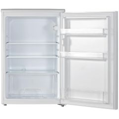 Lec Freestanding Larder Fridge L5517W - White