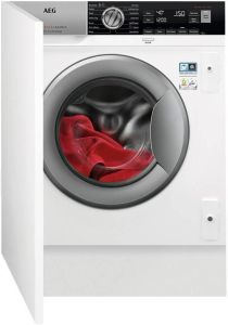 AEG Built In Washing Machine Fully L8FC8432BI - Fully Integrated