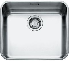 Franke 1.0 Bowl Sink LAX11045 - Stainless Steel
