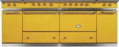 Lacanche Range Cooker Dual Fuel LCF2232GCT - Various Colours