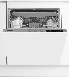 Blomberg Built In 60 Cm Dishwasher Fully LDV42244 - Fully Integrated