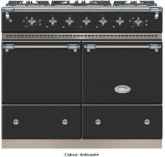 Lacanche Range Cooker Dual Fuel LG1052CT - Various Colours